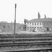 Ancienne administration principale de Jülich - reconstruction en 1947 - 1949 après sa destruction totale