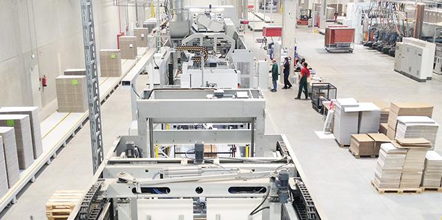 Produktion und Technik