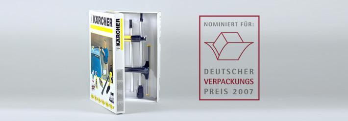 070831 GP News - Nominierung für Deutschen Verpackungspreis 2007
