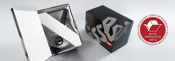 120926 GP News - G&P gewinnt Verpackungspreis 2012