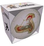 Ballverpackung