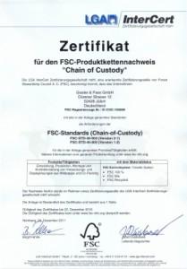 FSC-Internet
