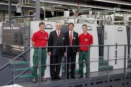 Gissler & Pass Kundentag 2008