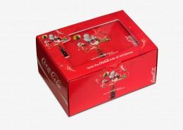 Spezialverpackung - Geschenkverpackung aus Wellpappe