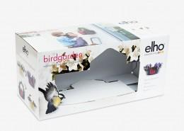 Spezialverpackung - Verkaufsverpackung mit Sichtfenster