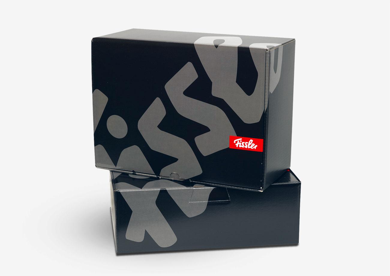 Prämierte Transportverpackung - Modulares Verpackungskonzept