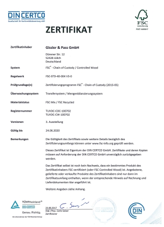 Zertifikat FSC MIX _ FSC Recycled DIN CERTCO (003)_323x447