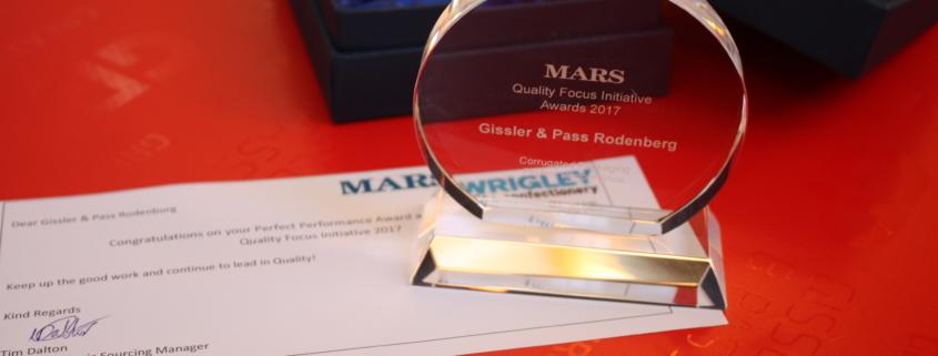 Mars QFI