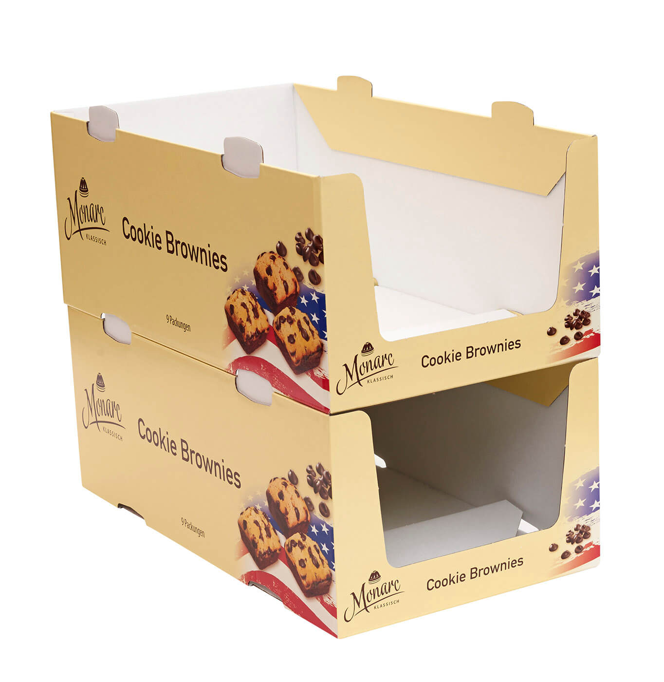 Shelf-Ready Packaging Regalgerechte Verkaufsverpackungen (4)