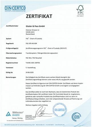 FSC-Zert2020_TUVDC-COC-100702-5-de