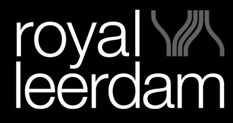 Royal-Leerdam-logo