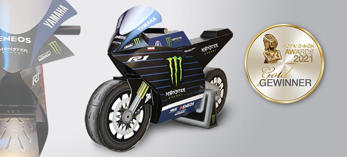 Header Bild Monster Bike Gold